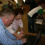 Inagh Community Open Day (April 2008)